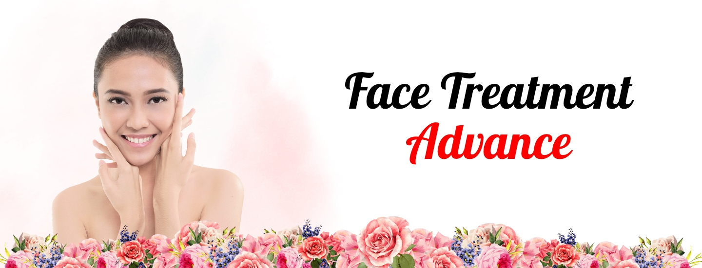 Face Treatment Advance