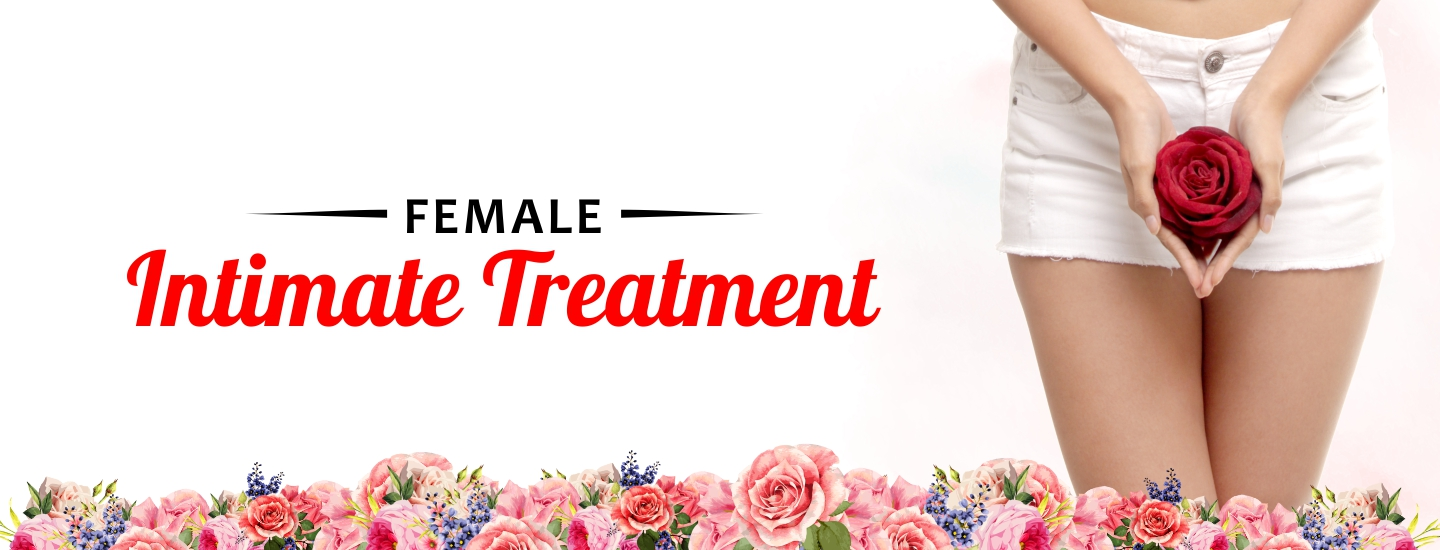 Female Intimate Treatment
