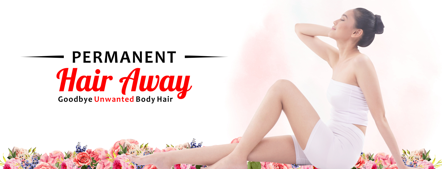 Permanent Hair Away