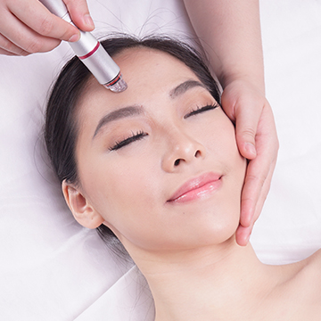 Dermal Infusion - For Acne Treatment